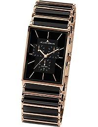 Jacques Lemans Herren-Armbanduhr 1-1900B