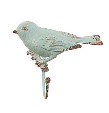 Sass & Belle Boudoir en étain Bird Hook _ P