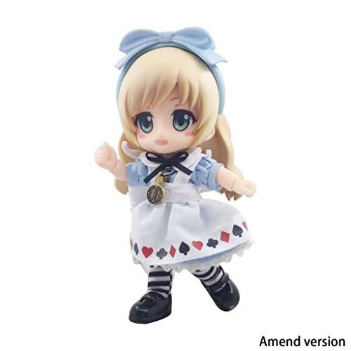 Alice Im Wunderland: Alice Kingsleigh Nendoroid Action Figure Modell Spielzeug