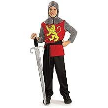 Rubie's Official Medieval Lord Costume Boys Medium