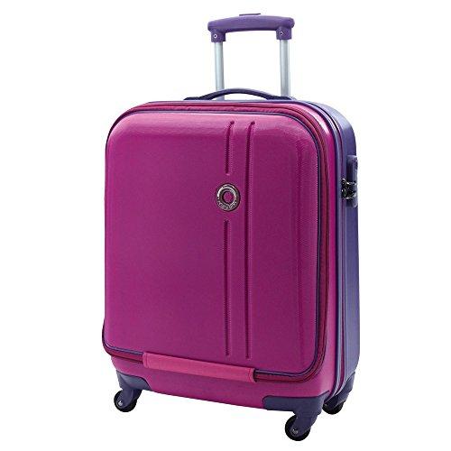 Movom Equipaje de Mano, 38 Litros, Color Rosa