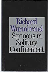 Sermons in Solitary Confinement