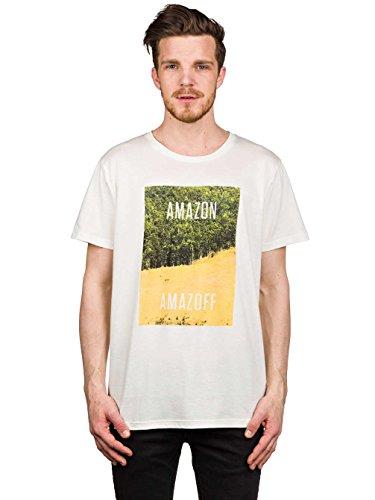 Herren T-Shirt Dedicated Amazoff T-Shirt