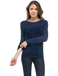 26fb20224557c Amazon.fr   Salsa - Pulls, Gilets   Sweat-shirts   Femme   Vêtements