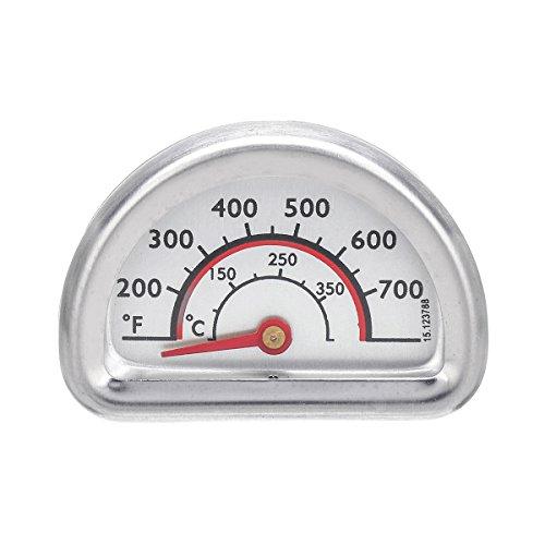 Ersatz-Grillthermometer für Charbroil Grill 463224611 463224912