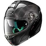 X-LITE CASQUE MODULABLE X1004 ULTRA CARBON DYAD BLACK