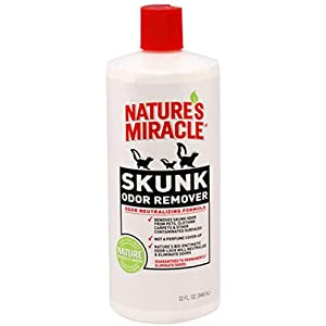 Nature 's Miracle Skunk Geruch Entferner
