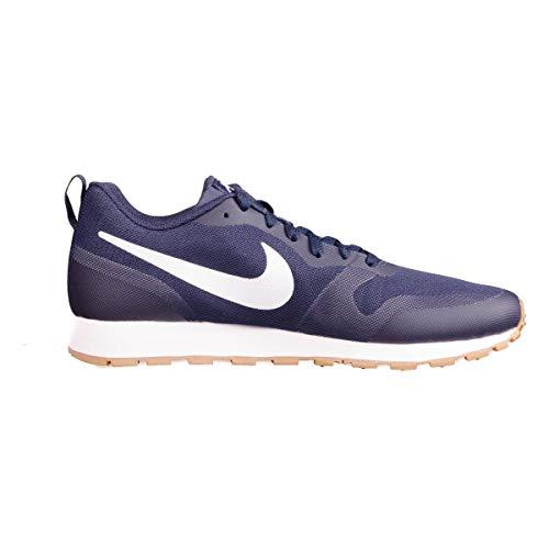 Nike AO0265 400 Herren Running, Größe 48