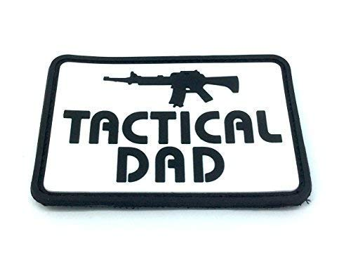 Price comparison product image Tactical Dad PVC Airsoft Morale Patch
