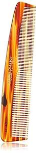 MASON PEARSON Styling Comb C4 Peigne coiffant fait main