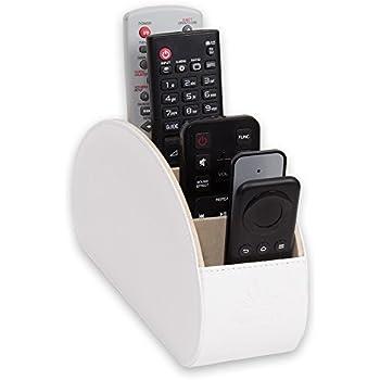 Sonorous Support pour télécommande, Blanc: Amazon.fr: TV & Vidéo