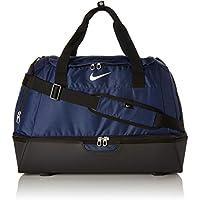 Nike Club Team Swoosh Hardcase L Borsone, 52 cm, liters, Blu (Dunkelblau)