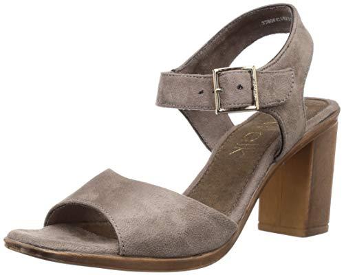 Catwalk Women's Beige Fashion Sandals-5 UK/India (37 EU) (3380F)