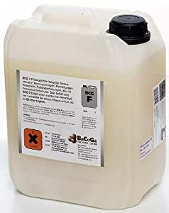 Flüssigdichtmittel bCG f (1 l) et erdkollektoren contre les fuites des installations