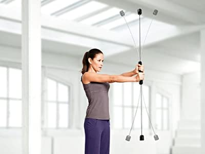 Swingstick Schwungstab Fitnessgerät
