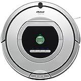 iRobot Roomba 760 - Robot aspirador (diámetro 34 cm, autonomía 120 min)