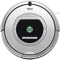 iRobot Roomba 760 - Robot aspirador (diámetro 34 cm, ...