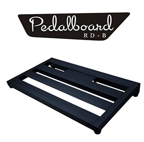 PEDALES EFECTO PLATAFORMA   JOYO (RD B2) PEDAL BOARD