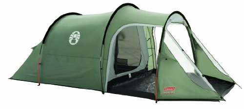 Coleman Coastline 3 Plus Tent, Three Person