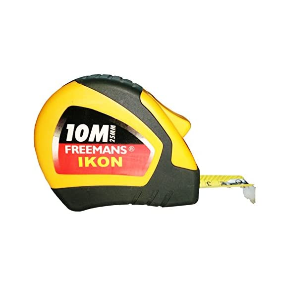 FREEMANS - MEASURING TAPE 10M
