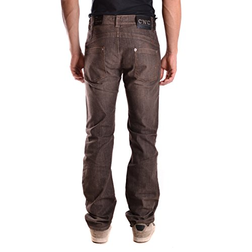 Jeans C'N'C costume national Braun