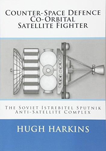 Counter-Space Defence Co-Orbital Satellite Fighter: The Soviet Istrebitel Sputnik Anti-Satellite Complex