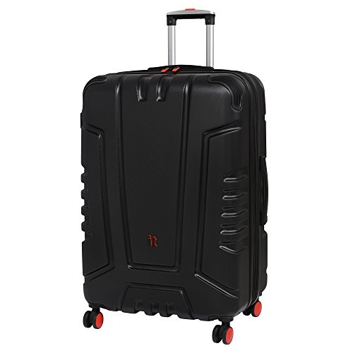it luggage Cherokee II Valise, 80 cm, 160 liters, Noir...