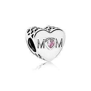 Pandora Damen-Bead Charms 925 Sterling silber 791881PCZ
