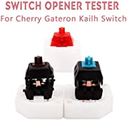 Switch Opener Tester for Cherry Kailh Switches for Mechanical Keyboard, Universal Switches Accessories Tool to