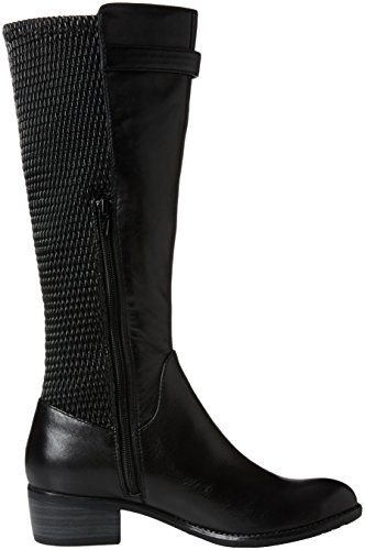 Lotus - Nuttall, Stivali Donna Nero (Black (Blk Leather))