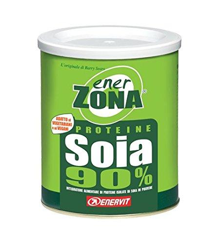 Enervit Enerzona Soia 90% Ener-Zona - 41OWFUMHKOL