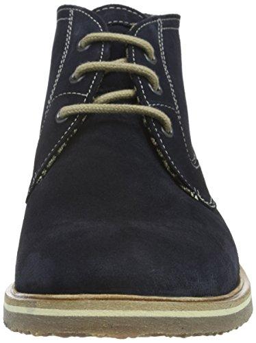 LLOYD Herren Speed Desert Boots Blau (OCEAN/SAND 1)