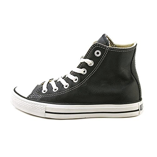 Converse Ct Core Lea Hi 236580-61-3 Unisex - Erwachsene Sneaker Black