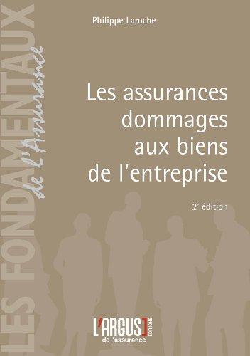 les-assurances-dommages-aux-biens-de-l-39-entreprise