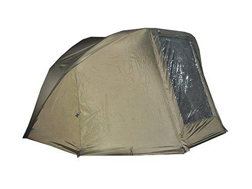 """MK-Angelsport """"Fort Knox Skin 3,5 Mann Dome"""" Zelt Karpfenzelt"""
