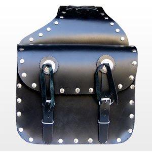 Satteltaschen Saddle Bags Borse Moto Sacoches Cuir 107