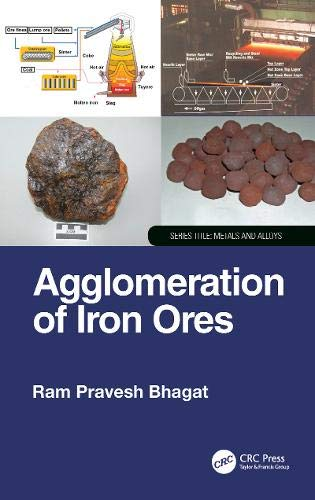 Agglomeration of Iron Ores