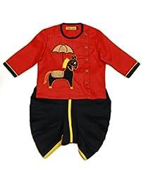 1b3bcdd90 Tiber Taber Boys' Clothing: Buy Tiber Taber Boys' Clothing online at ...