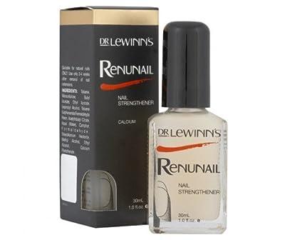 Dr Lewinn's Private Formula Renunail Nail Strengthener 30 ml