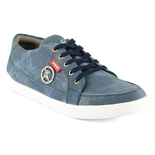 Isole Blue Sneakers Shoes