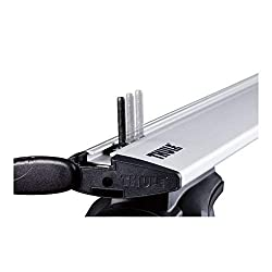 Thule 696400 T-Nutadaptersatz 24mm fr Power Grip und Fast Grip