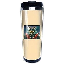 Cute Mazinger Z To Go Mug/Tazas de desayuno Stainless Steel