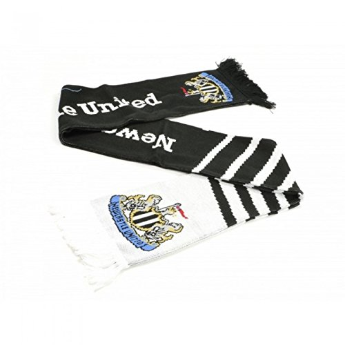 Newcastle United FC Official – Bufanda diseño Visionary