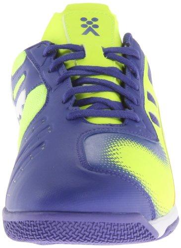 PUMA Men's Nevoa Lite Indoor Soccer Shoe