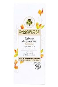 SANOFLORE Crème des saisons Enrichie - 40ml