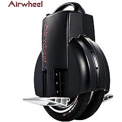 Monociclo eléctrico Airwheel q3 negro