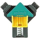 Wolfcraft 3051000 Corner Clamps ES 22 (2 Pieces)