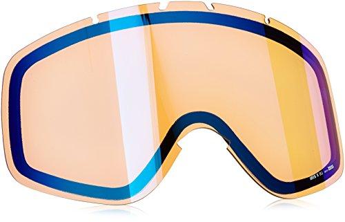 POC Brillenscheibe Iris Lens, Bronze/Blue Mirror, M, 41050