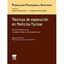 Técnicas de exploración en Medicina Nuclear