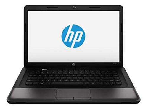 HP ESSEN250 16-Inch Laptop PC (2.2 GHz Intel Core i3-2328M Processor, 4GB DDR3 RAM, 320GB Hard Drive, Webcam, Windows 8 64-bit)